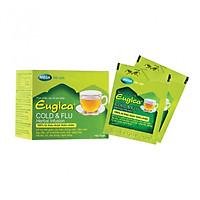 Tinh chất thảo dược Eugica từ 14 loại thảo dược - Hộp 10 gói