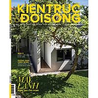 Tạp chí Kiến Trúc & Đời Sống số 169 - Tháng 6.2020