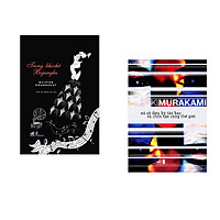 Combo 2 cuốn sách: Trong khi chờ Bojangles + Xứ sở diệu kỳ tàn bạo và chốn tận cùng thế giới