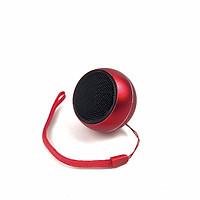Loa Bluetooth Mini Cầm Tay GUTEK T68 Vỏ Kim Loại Tặng Dây Đeo Balo Nghe Nhạc Không Dây Nhiều Màu Sắc, Có Ổ Jack 3.5, USB, Thẻ Nhớ Âm Thanh Chuyên Bass Siêu Trầm – Hàng Chính Hãng