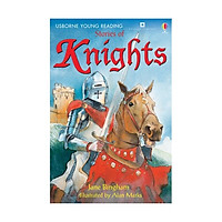Yr1: Stories Of Knights