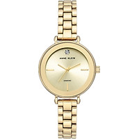 Đồng hồ thời trang nữ ANNE KLEIN 3386CHGB