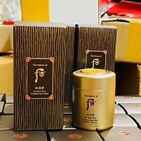 Kem Nền Chống Nắng và Trang điểm Whoo Trang Điểm Jin Hae Yoon Cushion Sun Balm SPF50+/PA+++
