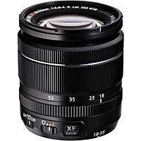 Ống kính Fujifilm XF 18-55mm F2.8-4 R LM OIS - Hàng Chính Hãng