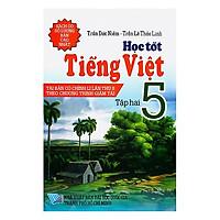 Học Tốt Tiếng Việt Lớp 5 (Tập 2)