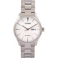 Đồng hồ đeo tay chính hãng Citizen NH8350-83A