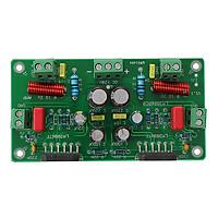 LM3886 HiFi TF Stereo Amplifier Assembled AMP Board 68W+68W 4ohm 50W*2 / 38W*2 8ohm