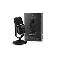 Microphone Thronmax Mdrill Zero M4 Jet Black - Hàng Chính Hãng