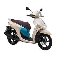 Xe máy Yamaha Janus Limited 2018 - Kem