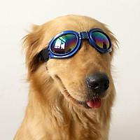Foldable Adjustable Pet Dog Sunglasses UV Protection Eye Wear Protection