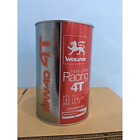 Nhớt Wolver Four Stroke Racing 4T 10w40
