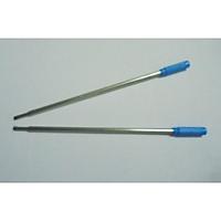 Bộ 10 Ruột bút bi kiểu xoay - mực màu xanh ruột dài
