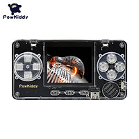 Powkiddy A66 Game Console Retro Games WiFi Pairing Game 16G Built-In 4000 Games Mini Pocket Video Player 2 IN 320*240
