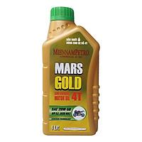 Dầu nhớt MiennamPetro MARS GOLD 1L