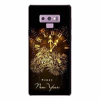 Ốp Lưng Dành Cho Samsung Galaxy Note 9 - Mẫu 26
