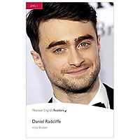 Level 1: Daniel Radcliffe Book and CD Pack (Pearson English Graded Readers)