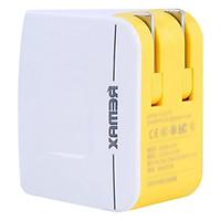Remax RMT-6188 3.4A - Hàng Chính Hãng