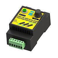 Công tắc bảo vệ an toàn cho phao điện máy bơm SS10