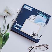 Scrapbook Handmade BM1126