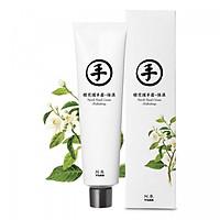 Kem Dưỡng Da Tay Cấp Ẩm, Cấp Nước Cho Da, Làm Mờ Sẹo Từ Hoa Cam YUAN Neroli Hand Cream-Hydrating 75g