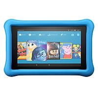 Máy Tính Bảng Kindle Fire HD7 Kids Edition - Proof Case (16GB) - Hàng Chính Hãng