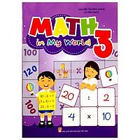 Math In My World 3