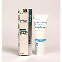 Kem Chống Nắng Sinh Học Làm Dịu Da SPF 50 UV Plus Dr Lacir