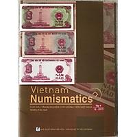 Vietnam Numismatics Tập 6