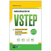 Hướng Dẫn Luyện Thi VSTEP - Trình Độ B1-C1