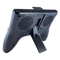 Bộ Tay cầm chơi game G1 tích hợp quạt làm mát và kiêm sạc dự phòng - Hàng nhập khẩu