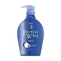 Sữa tắm dưỡng ẩm Senka Perfect Whip for Body 500ml