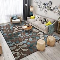 Thảm trang trí phòng khách 1m6x2m - TS02