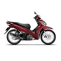 Xe Máy Honda Future 125 FI 2020 - Phanh Đĩa, Vành Nan Hoa