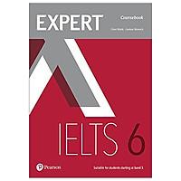 Expert IELTS Band 6: Coursebook
