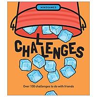 Mind Games - Challenges