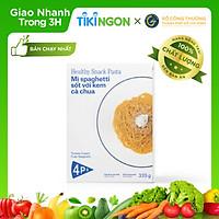 [Chỉ giao HCM] - 4P's Original Mì Ý Kem Cà Chua với thịt Cua - được bán bởi TikiNGON - Giao nhanh 3H