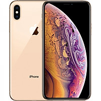 Điện thoại Apple Iphone Xs Max 512gb Vàng- Hàng Nhập Khẩu
