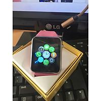 Đồng hồ thông minh lắp sim nghe gọi Smatwach A1