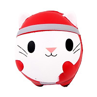 Kids Toys Audlt Toys Cute Cat Decompression Squeeze Toys For Children, Decorative Props Large Or Stress Relief