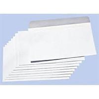 Tập 100 chiếc phong bì trắng khổ A5 DL100