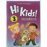 Hi Kids 3 (Brit.) (Student's Book) + CD