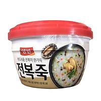 Cháo Bào Ngư Ăn Liền Dongwon Hàn Quốc 288 Gram