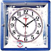 Đồng hồ treo tường thiết kế đẹp OKAY 43