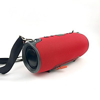 Loa Bluetooth Siêu Bass GUTEK Xtreme Vỏ Chống Thấm Nước, Nghe Nhạc Cầm Tay Không Dây Âm Thanh Lớn, Chất, Siêu Bass, Hỗ Trợ Kết Nối Bluetooth 4.0 Cắm USB, Thẻ Nhớ, Đài FM Và Cổng 3.5 - Hàng chính hãng