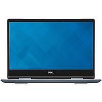 Laptop Dell Inspiron 5491 C9TI7007W (Core i7-10510U/ 8GB DDR4 2666MHz/ 256GB PCIe NVMe/ MX250 2GB/ 14 FHD IPS/ Win10) - Hàng Chính Hãng