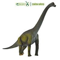 Mô hình thu nhỏ: Khủng Long Brachiosaurus  - Brachiosaurus, hiệu: CollectA, mã HS 9654120[88121] -  Chất liệu an toàn cho trẻ - Hàng chính hãng
