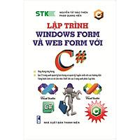 Lập Trình Windows Form Và Web Form Với C#