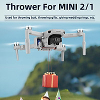 1 Set Mounted  Thrower For Dji Yu Mini 2 Mavic Mini Air Dropped