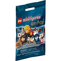 Đồ chơi mô hình LEGO MINIFIGURES Nhân Vật Harry Potter 2 71028