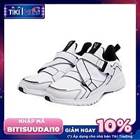Giày Thể Thao Nữ Biti's Hunter BKL Black Line DSWH02303TRG